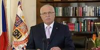 Klaus-prezident-novorocny prejav-Ceska republika-archiv redakcie.jpg
