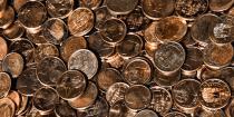 hrba drobnych eurominci-Andres Rueda.jpg
