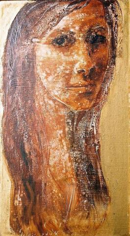 5_elana_lazinovska_partizanka_jana_autoportret_olej_1974_dielo_ziskalo_grand_prix_v_lyone_v_roku_1976.jpg
